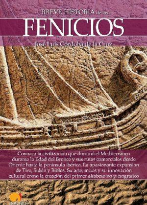 Breve historia de los Fenicios