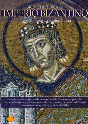 Breve historia del Imperio bizantino