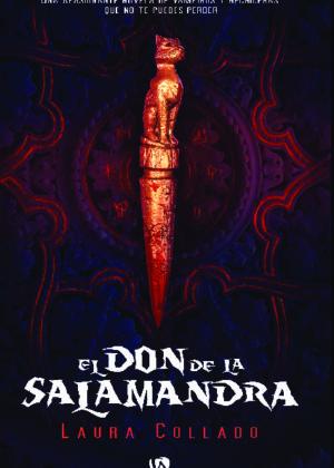 El don de la salamandra