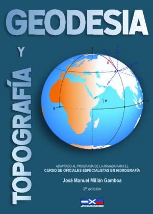 Geodesia y topografía
