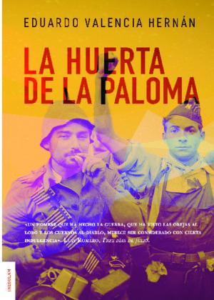 La huerta de la La Paloma