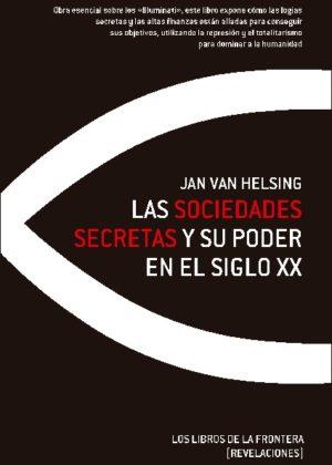 Las Sociedades Secretas y su poder en el S.XX cambio
