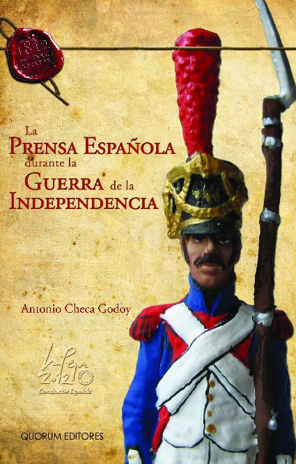 La prensa española durante la guerra de la Independencia (1808-1814)