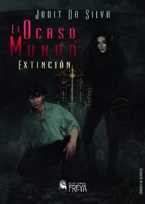 El ocaso del mundo: Extinción