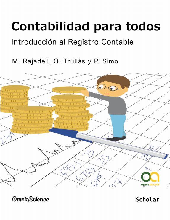 Contabilidad para todos: Introducción al registro contable