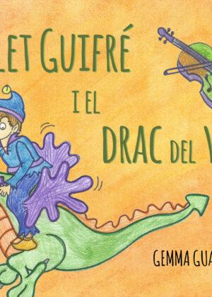 El follet Guifré i el drac del violí