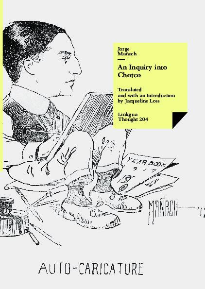 An Inquiry into Choteo