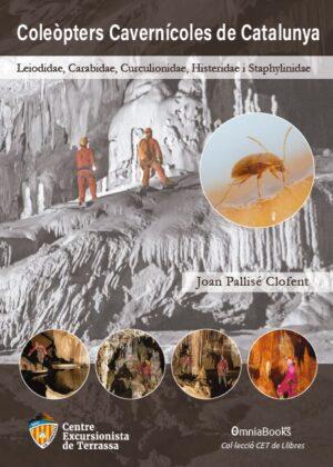 Coleòpters Cavernícoles de Catalunya