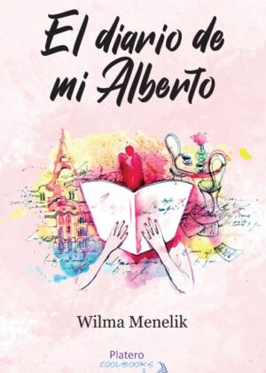El diario de mi Alberto