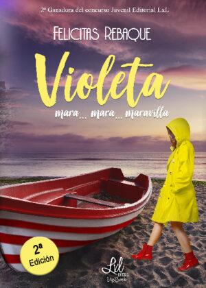 Violeta mara mara maravilla