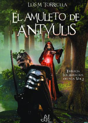 El amuleto de Antyulis Ud 2