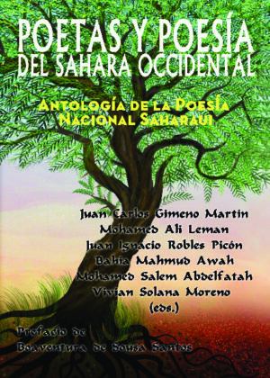 Potas y Poesía del Sahara Occidental