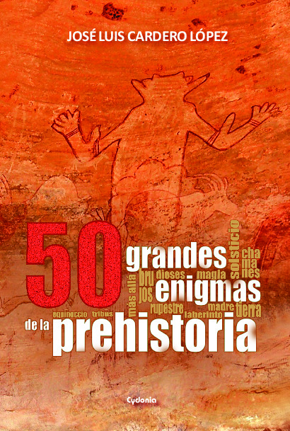 50 grandes enigmas de la Prehistoria