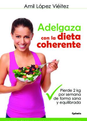Adelgaza con la Dieta Coherente