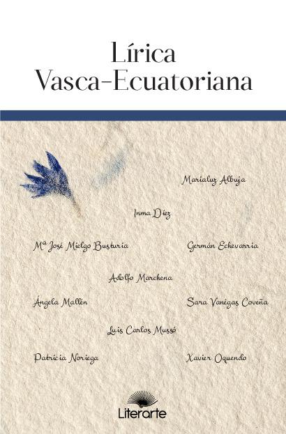 Lírica Vasca-Ecuatoriana