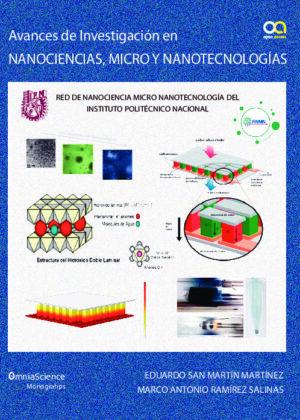 Avances de investigación en Nanociencias, Micro y Nanotecnologías