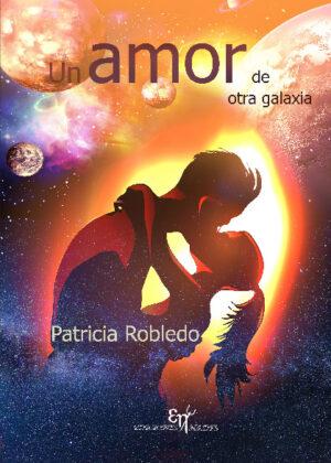 Un amor de otra galaxia