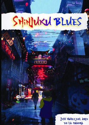 Shinjuku Blues