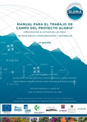 Manual para el trabajo de campo del proyecto GLORIA