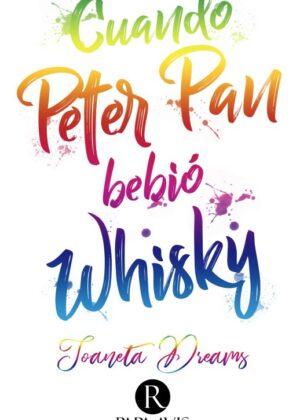 Cuando Peter Pan bebió whisky