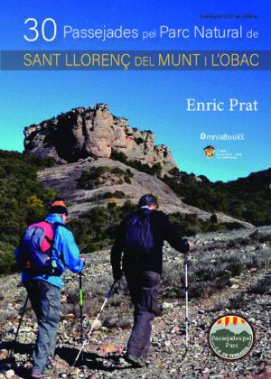 30 Passejades pel Parc Natural de Sant Llorenç del Munt i l'Obac