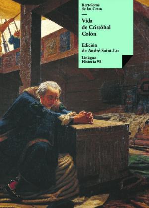 Vida de Cristóbal Colón