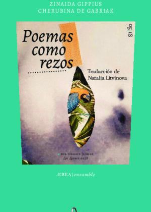 Poemas como rezos
