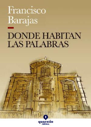 DONDE HABITAN LAS PALABRAS