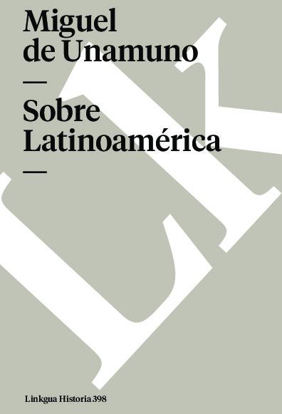 Sobre Latinoamérica