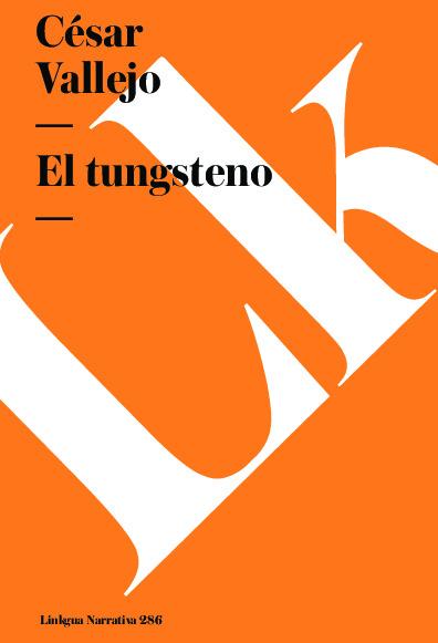 El tungsteno