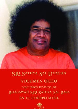 Discursos Divinos Uvacha vol. 8