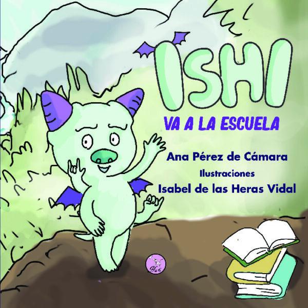 Ishi va a la escuela