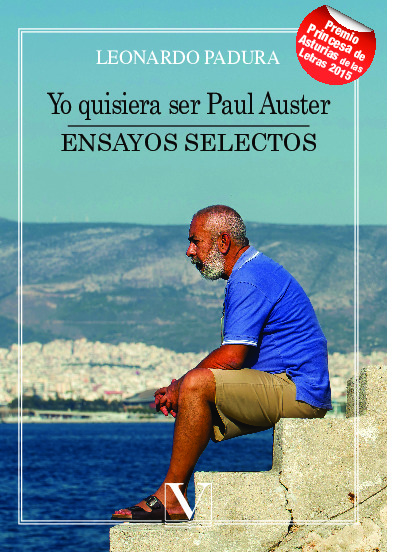 Yo quisiera ser Paul Auster.46s selectos