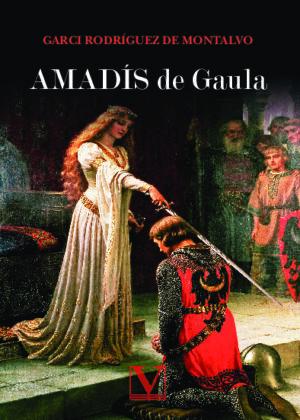 Amadís de Gaula