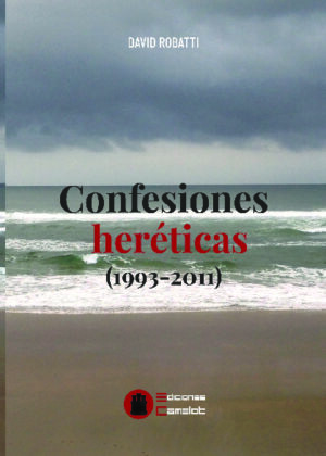 CONFESIONES HÉRETICAS