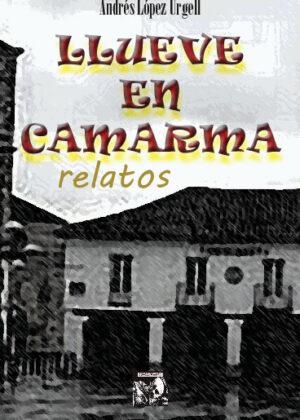 Llueve en Camarma