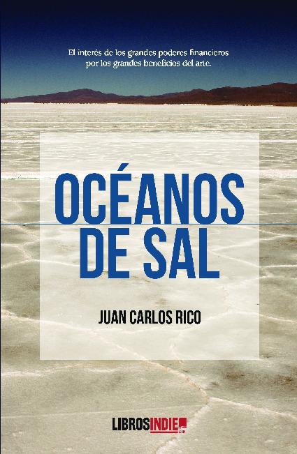 Océanos de sal