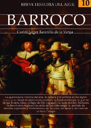 Breve historia del Barroco Nueva Edición