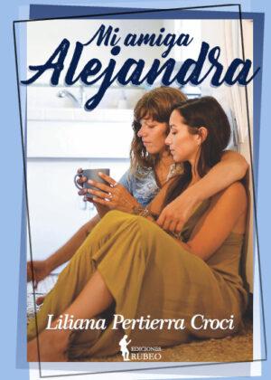 Mi amiga Alejandra