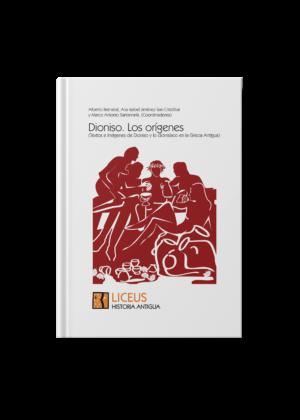 Dioniso. Los orígenes