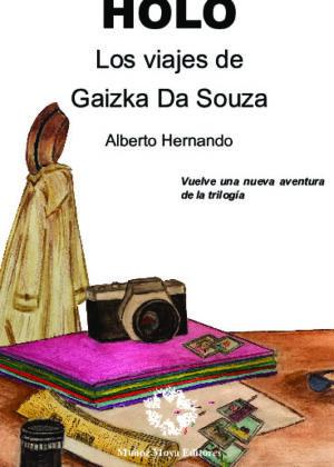 Los viajes de Gaizko Da Souza