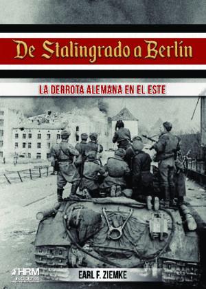 De Stalingrado a Berlín