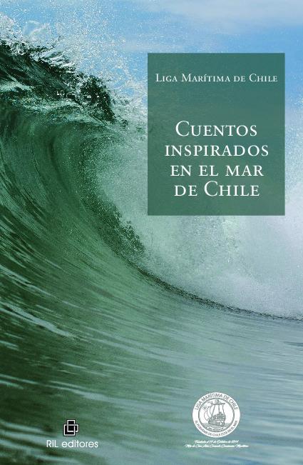 Cuentos inspirados en el mar de Chile