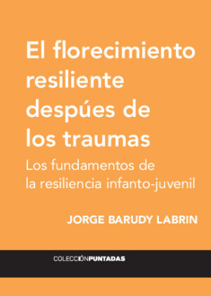 El florecimiento resiliente después de los traumas. Los fundamentos de la resiliencia infanto-juvenil