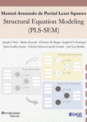 Manual avanzado de Partial Least Squares Structural Equation Modeling (PLS-SEM)
