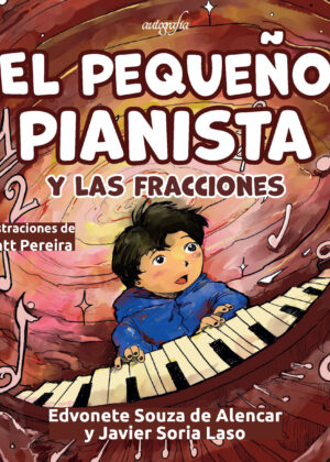 El pequeño pianista y las fracciones