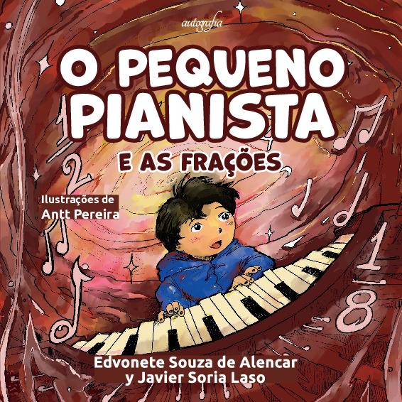 O pequeno pianista e as frações