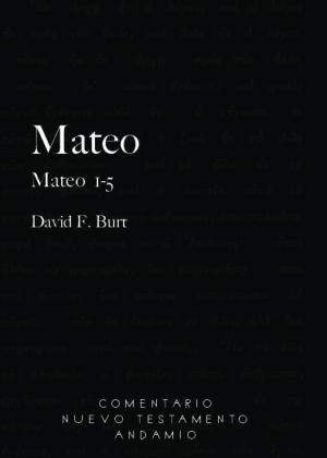 Mateo 1-5
