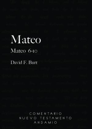 Mateo 6-10