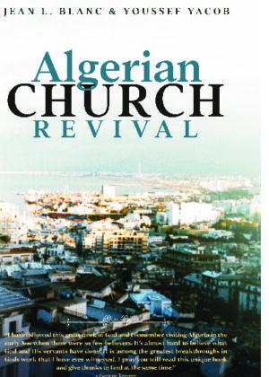 Algerian Church Revival